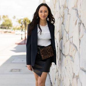 Ted Baker Asymmetric Skirt